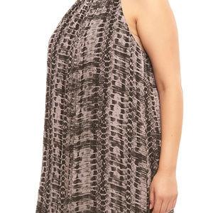 NWT Tart Ellie Sleeveless Dress
